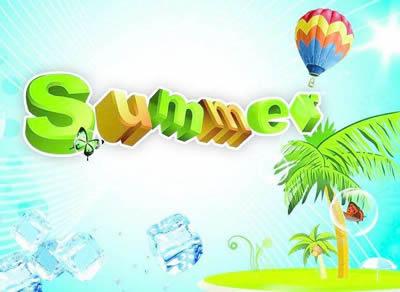my summer holiday 英语作文大全