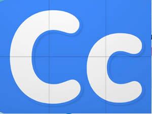 (輕松學習英文字母高級版6歲+)Learn Letter C