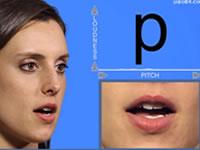 學習美式英語音標發音視頻-輔音[p]發音示范