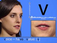 学习美式英语音标发音视频-辅音[v]发音示范