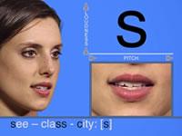 學習美式英語音標發音視頻-輔音[s]發音示范