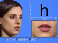 學習美式英語音標發音視頻-輔音[h]發音示范