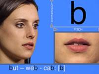 學習美式英語音標發音視頻-輔音[b]發音示范