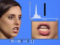 學習美式英語音標發音視頻-輔音[l]發音示范
