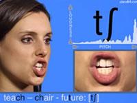 學習美式英語音標發音視頻-輔音[t?]發音示范