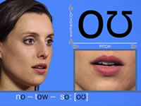 學習美式英語音標發音視頻-雙元音[o?]發音示范