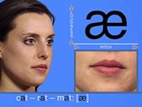 學習美式英語音標發音視頻-元音[?]發音示范