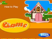 找字母游戲:一起找字母2
