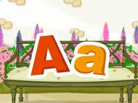英文字母A字母歌