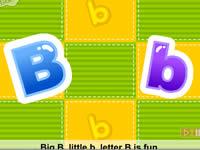 英文字母B字母歌