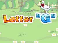 英文字母G字母歌