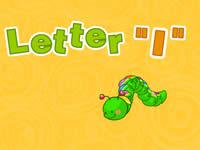 英文字母I字母歌