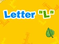 英文字母L字母歌