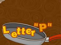 英文字母P字母歌