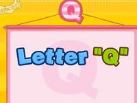 英文字母Q字母歌