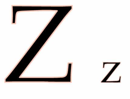 英語字母發音學習_Z發音學習