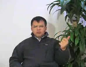 賴世雄美語音標教學視頻 第2課 輔音
