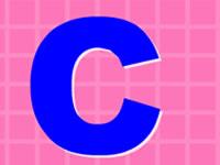 26个英文字母发音_字母C的发音