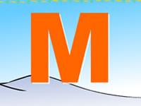 26個英文字母發音_字母M的發音