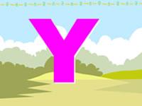 26个英文字母发音_字母Y的发音