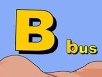英语字母发音_字母B的发音