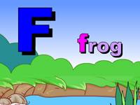 英语字母发音_字母F的发音