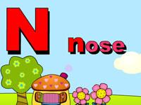 英語字母發音_字母N的發音
