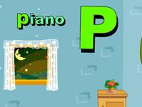 英語字母發音_字母P的發音