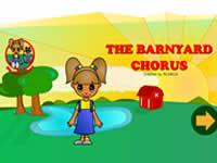 the barnyard chorus