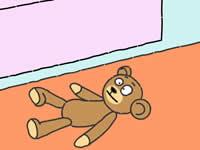 Teddy's adventure