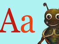 动物字母歌