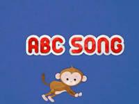 【福来英语儿歌】ABC Song