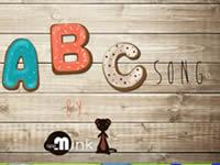 ABCD歌 ABCD字母歌
