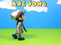 【老文头英文儿歌】ABC Song