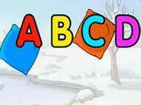 ABCD字母歌 宝宝学英文