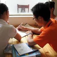 Why Students Have Tutors 家教