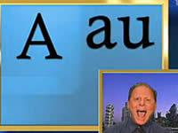 美式音标发音视频教程11