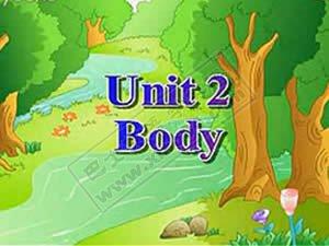 人教版新起点小学英语一年级上册 Unit2(2003版)