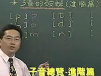 英语教程-必胜美语KK音标进阶1