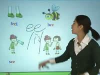 夏川国际音标教学视频 国际音标上1-2
