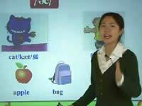夏川国际音标教学视频 国际音标上1-5