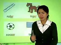 夏川国际音标教学视频 国际音标上3-1