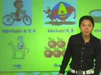 夏川国际音标教学视频 国际音标上4-1