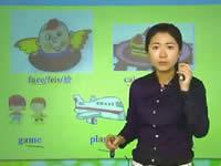夏川国际音标教学视频 国际音标上4-2